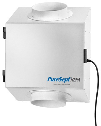 Bypass Hepa Filter Furnace And Air Conditioner Repair In
